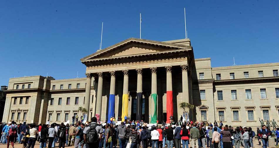 Best Ten Universities of  South Africa