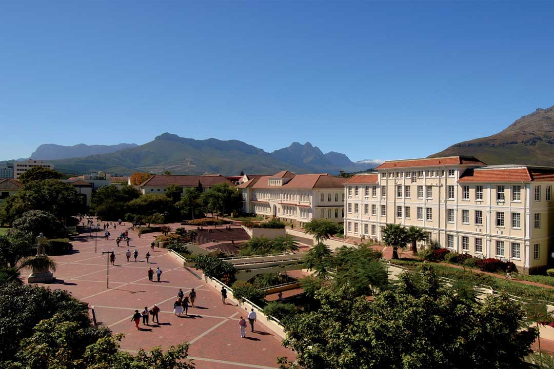 Top 10 Universities in South Africa 2018