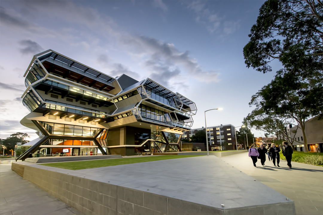 Top Ten Best Ever Australian Universities