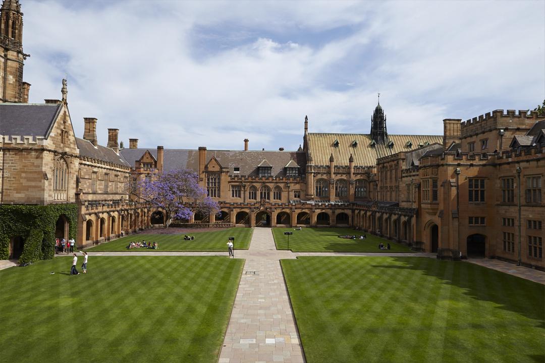 Best Australian Universities