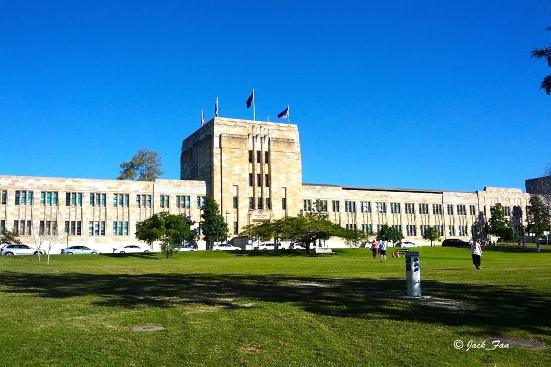 Top Best Australian Universities