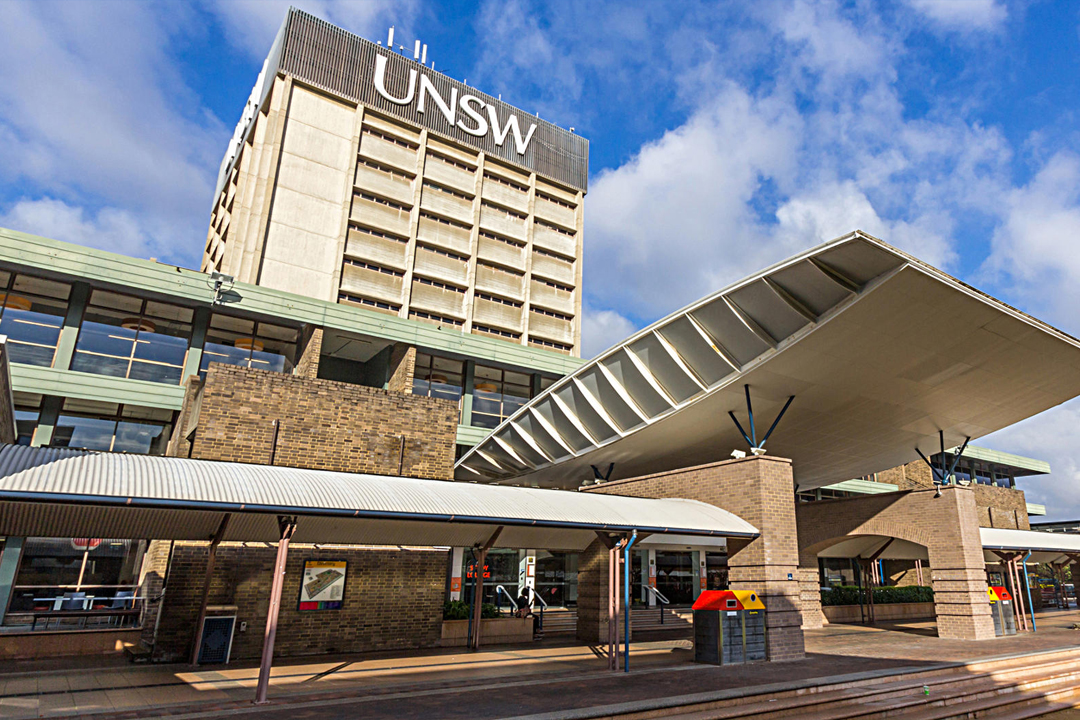 Ranking of Top Ten Best Australian Universities