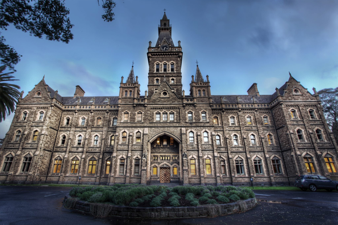 Best Ever Australian Universities