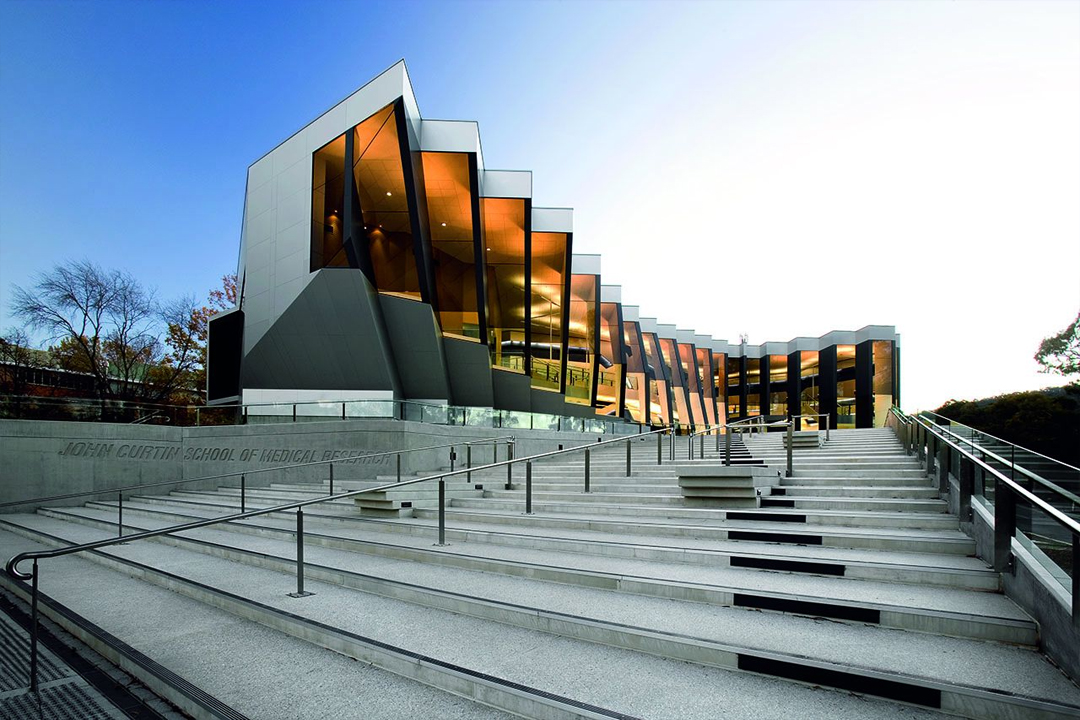 Ranking of Top Ten Best Ever Australian Universities