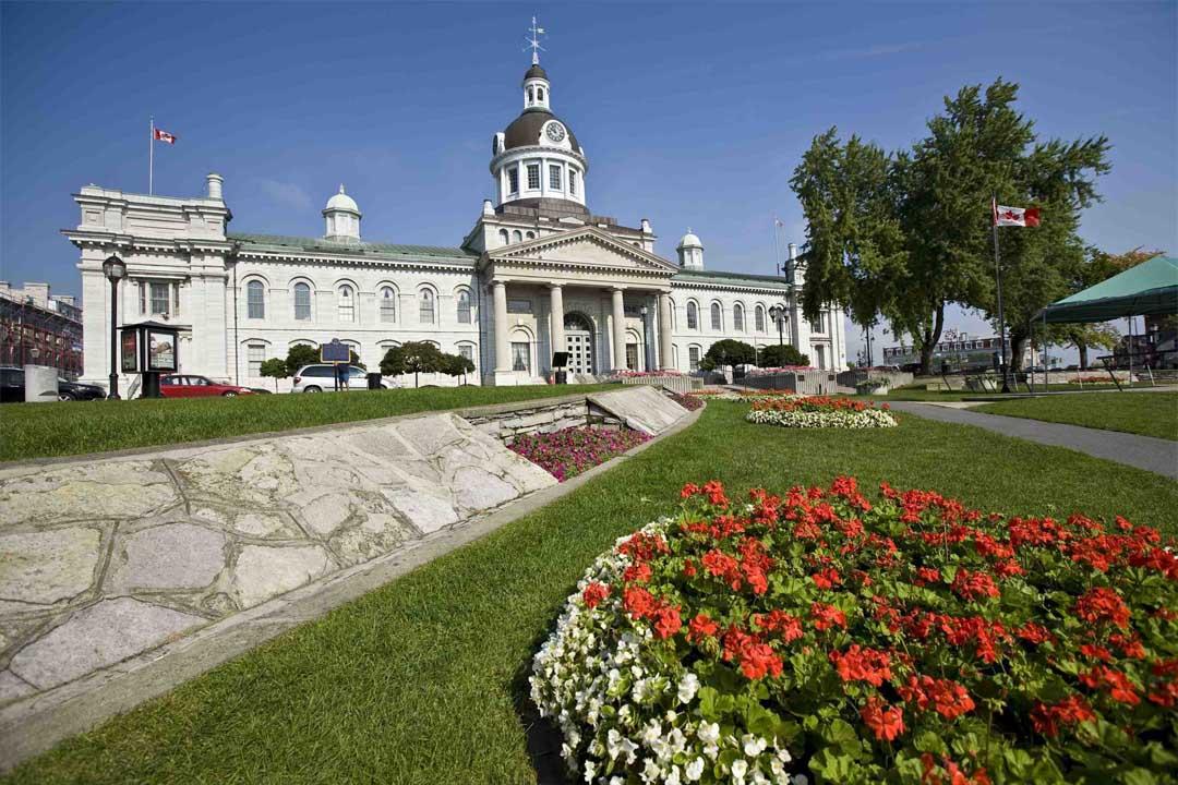 Top Ten Best Canadian Universities