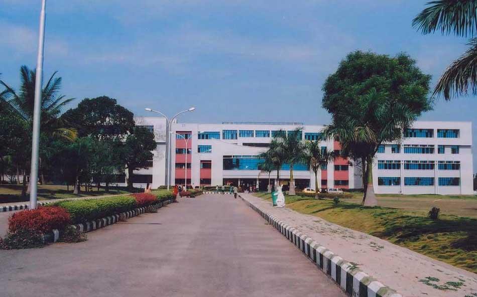 Top ten universities of engineering in Chennai