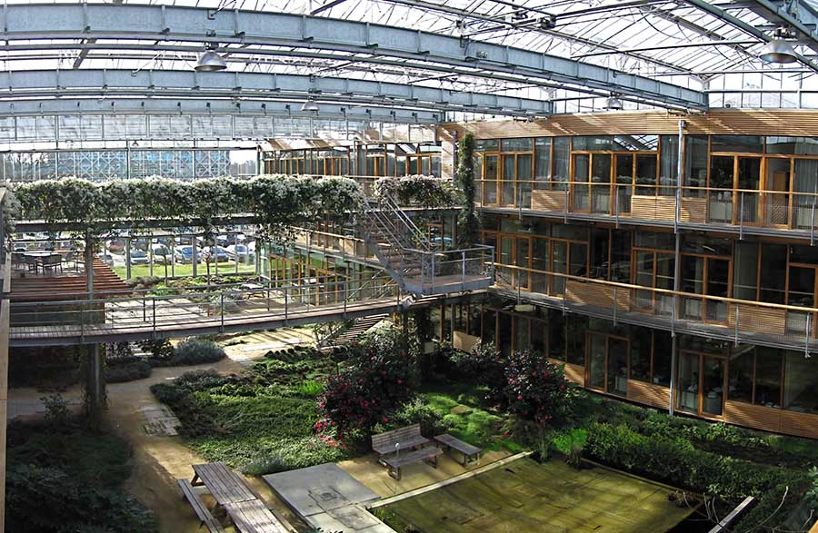 List of top ten best agricultural universities in the world