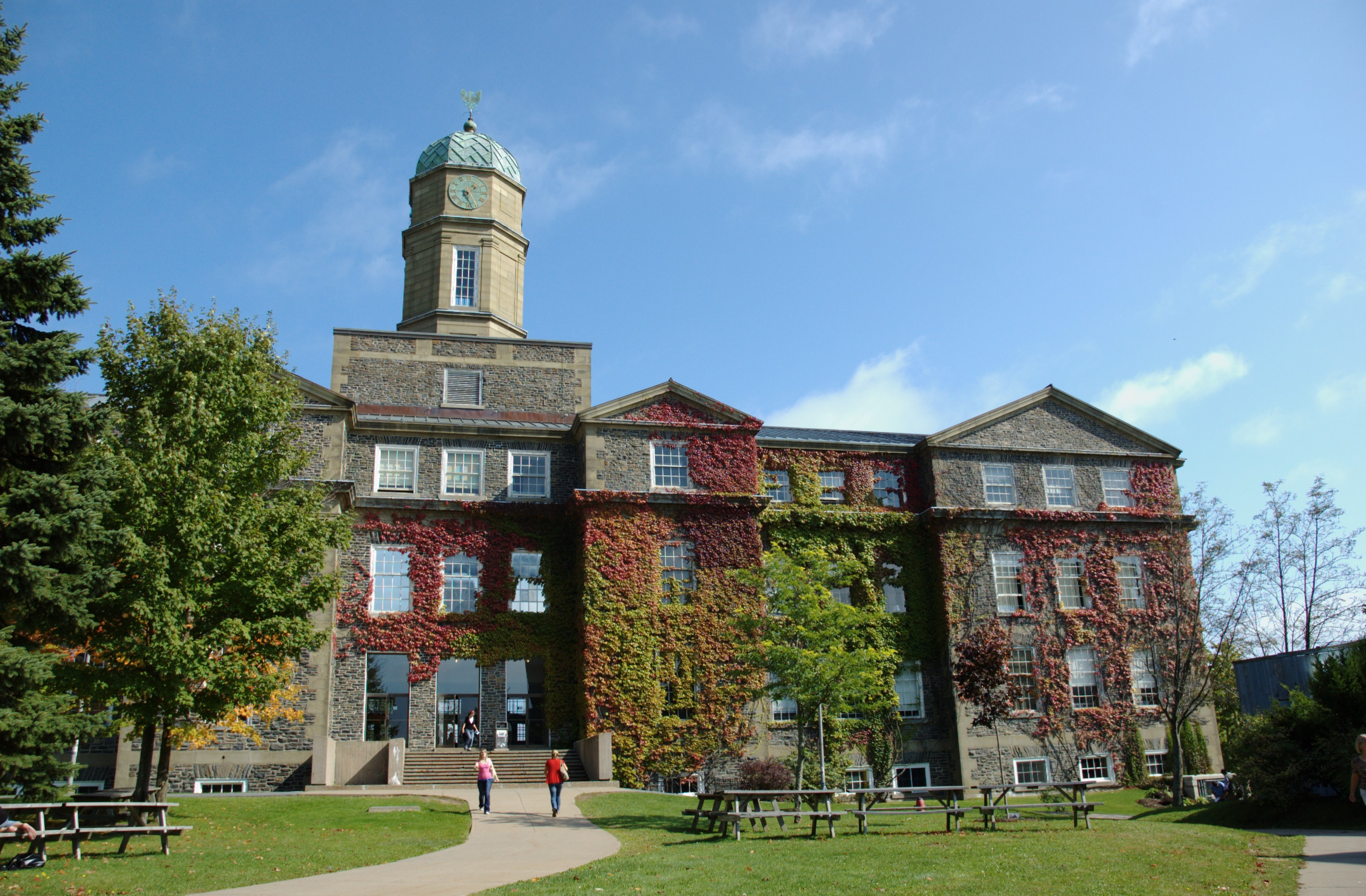 Top 10 best agricultural universities in Canada