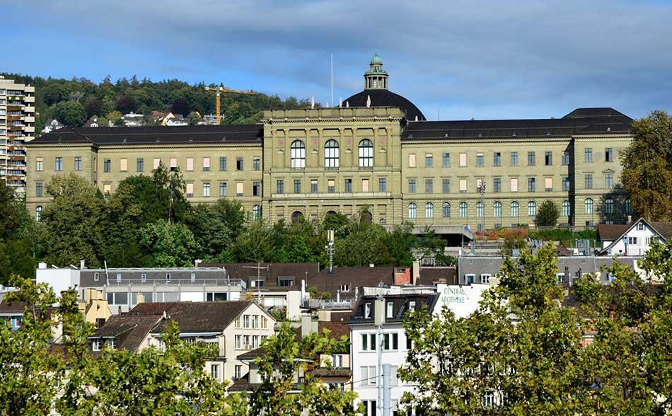 Europe Top Ten Aeronautical Universities
