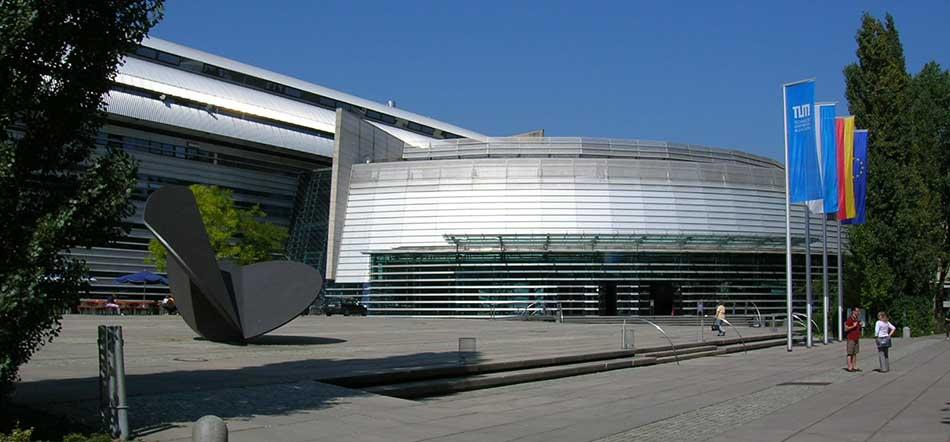 List of Top ten Best Aeronautical Universities in Europe
