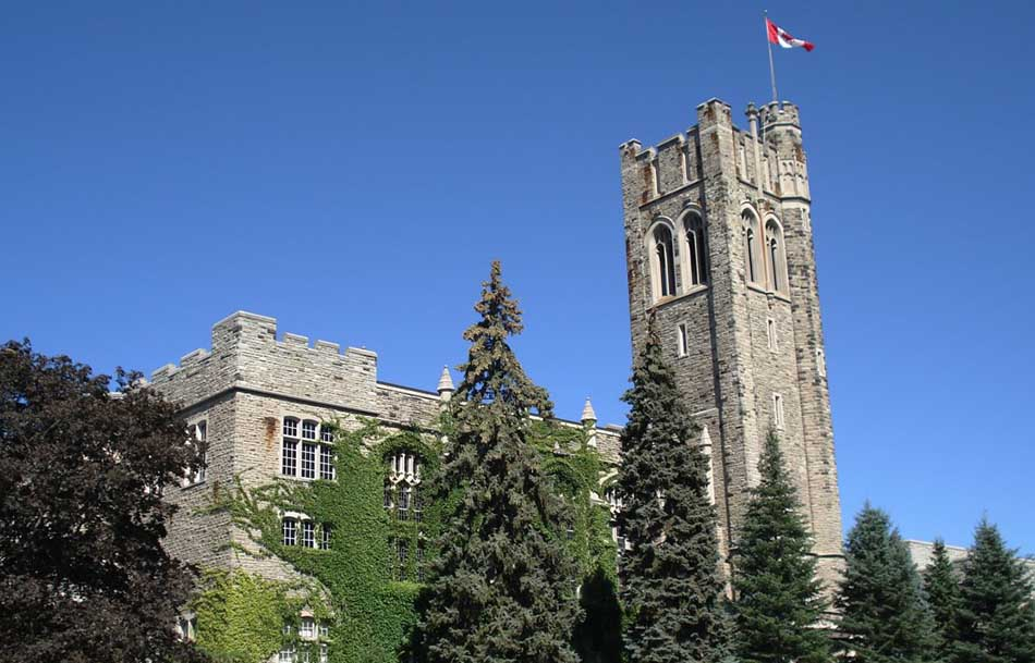 List of Top Ten best Aeronautical Universities in Canada