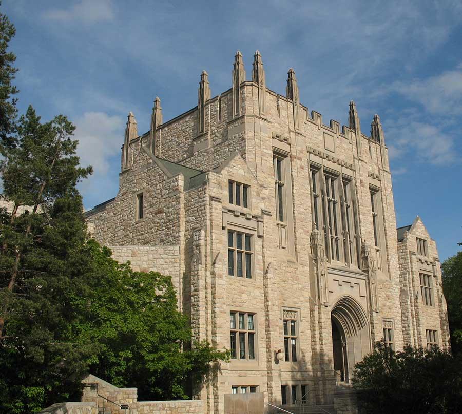 Top ten agricultural universities in Canada