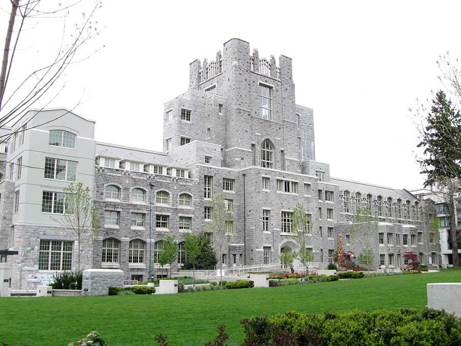 Ranking Of Top Ten Best Agricultural Universities In Canada