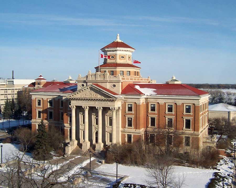 List of top ten best agricultural universities in Canada