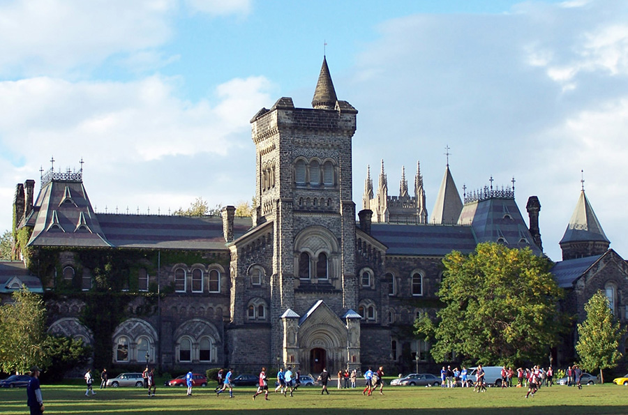 10 best agricultural universities in Canada