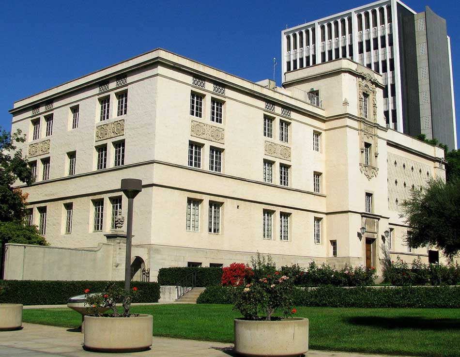 Top 10 Best Engineering Universities in California