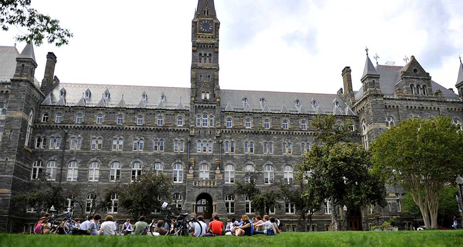 Top 5 Best International Relations Universities