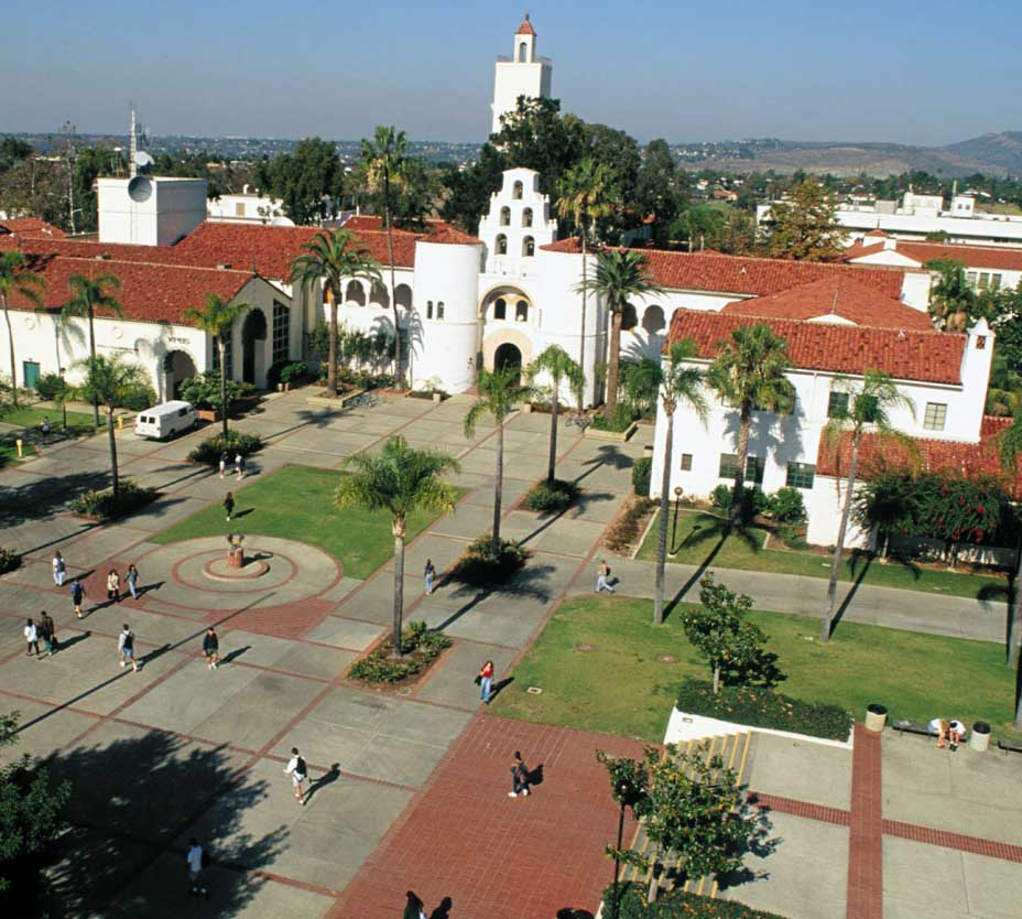 Top Ten Engineering Universities in California