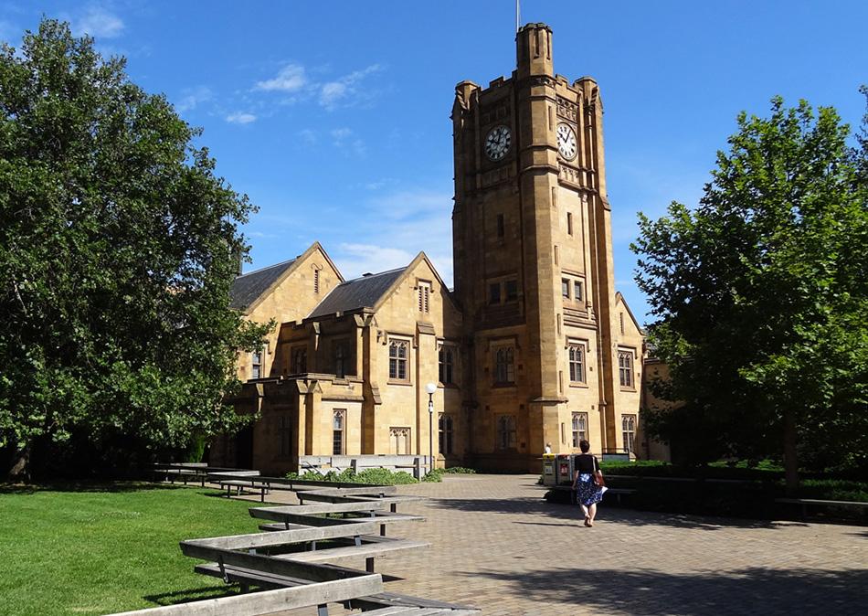 Top Ten Best Aeronautical Engineering Universities in Australia