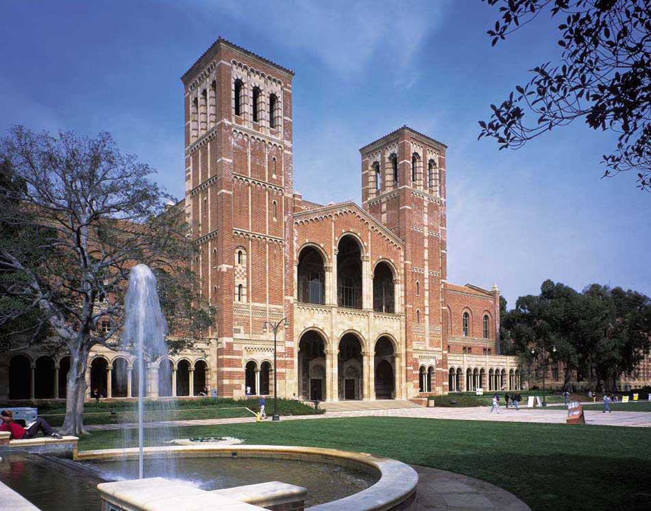 List of Top Ten Best Engineering Universities in California