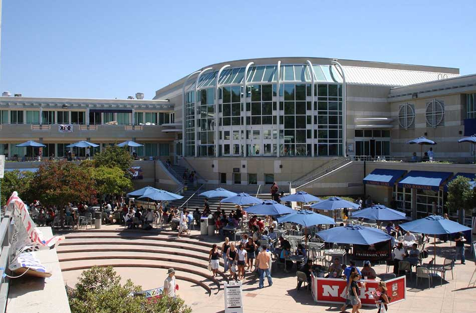 Top Five Best Engineering Universities in California