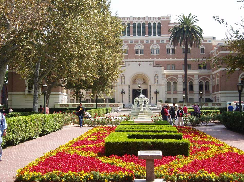 Best Engineering University in California