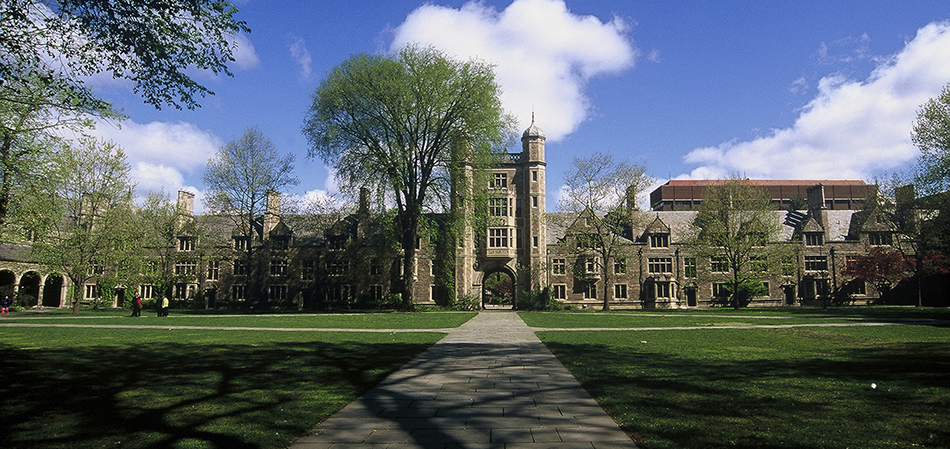 List of Top Ten Best international Relations Universities