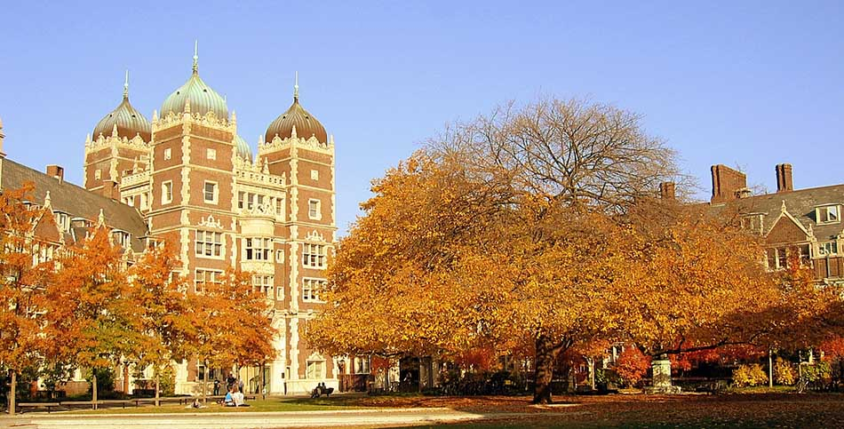 Top Five Best Marketing Public Relation Universities