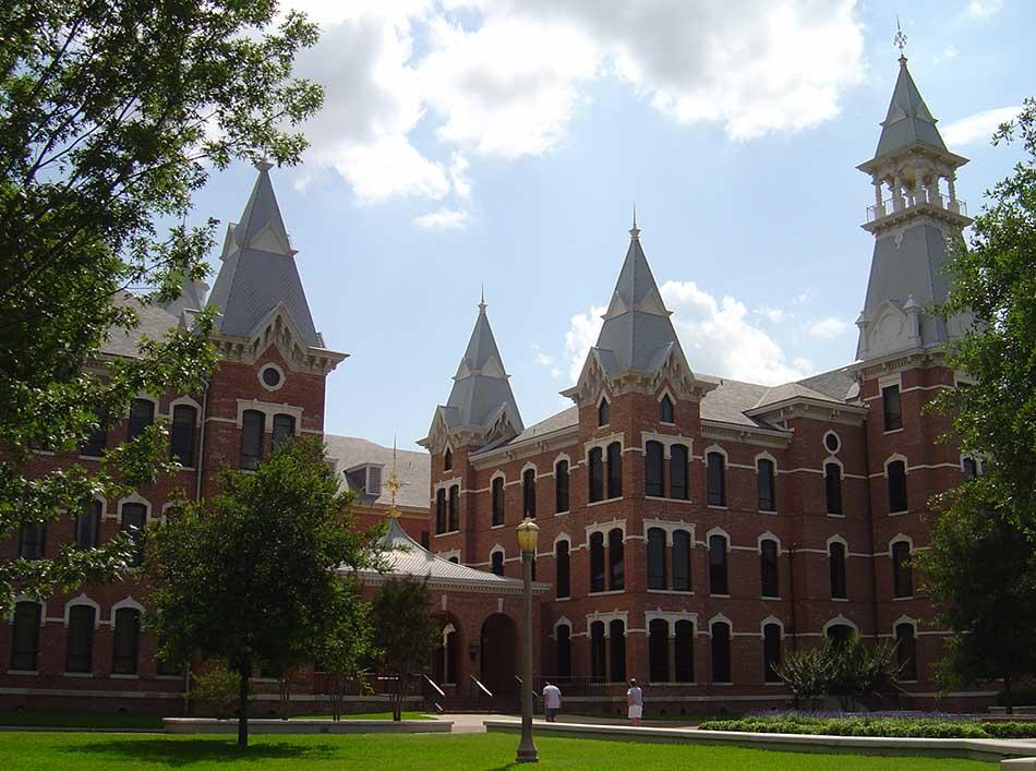 Top Ten Most Expensive Universities in Texas