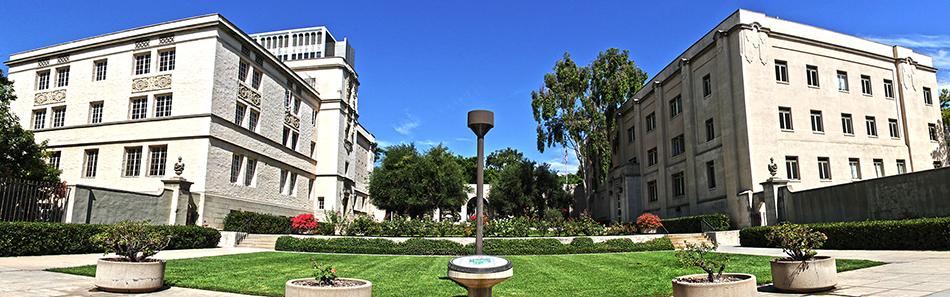 Top Ten Universities of California