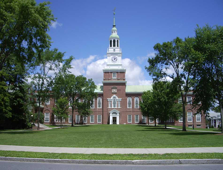 Top Ten Most Expensive Colleges in the World