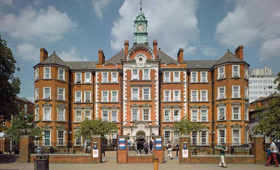 Top 3 Best Universities in London