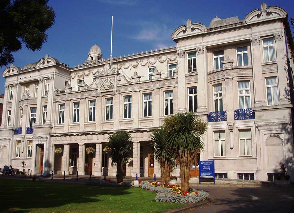 Top Five Best Universities in London