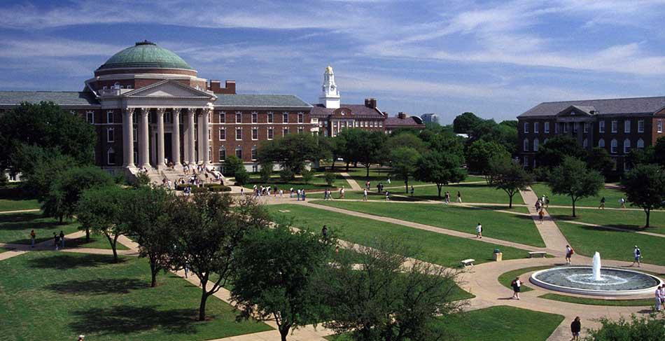 Top Ten Best Universities in Texas