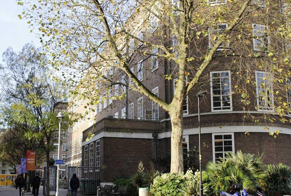 Top 10 Best Universities in London