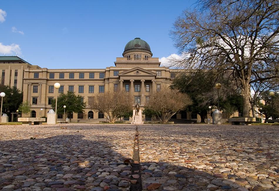 Top 3 Best Universities in Texas