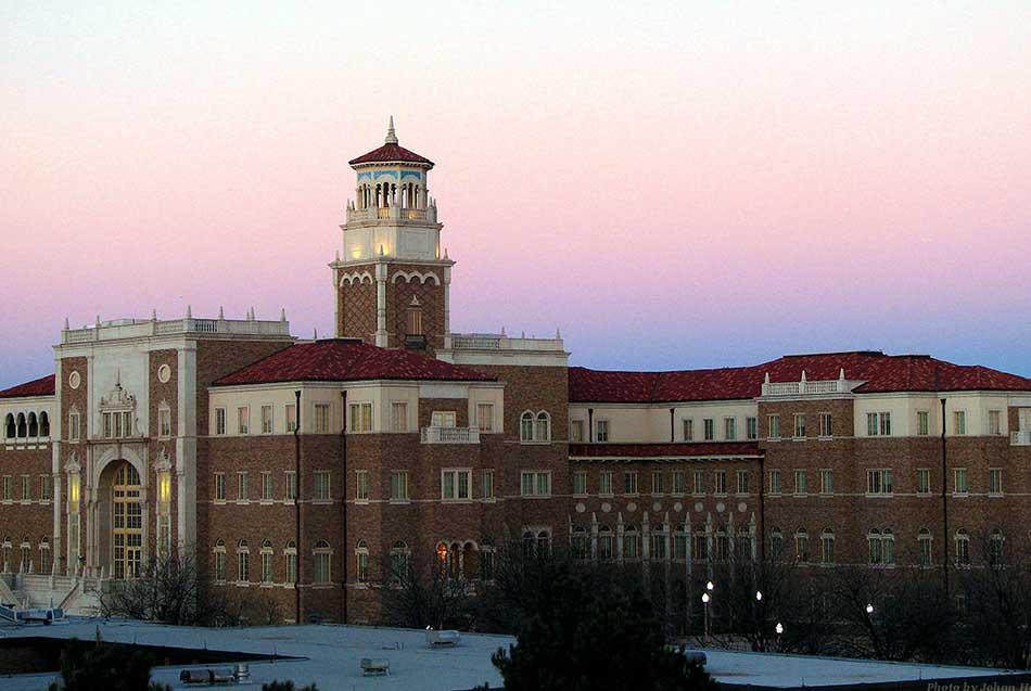 List of Top 10 Best Universities in Texas