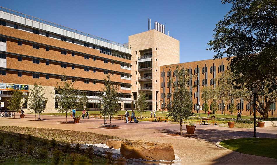 List of Top Ten Best Universities in Texas