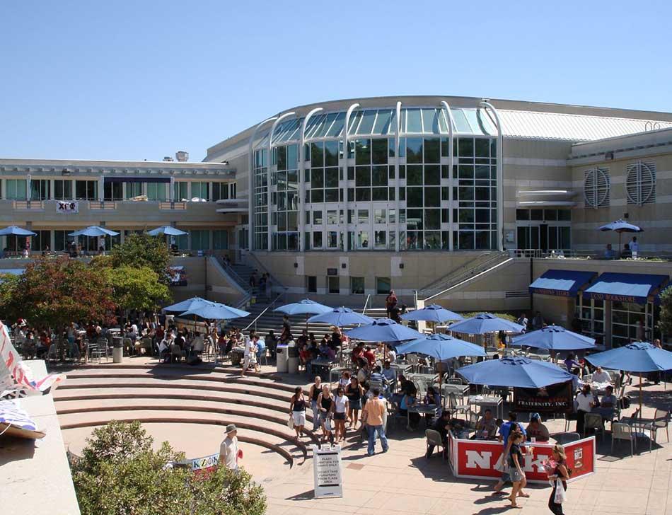 Top 3 Best Universities of California