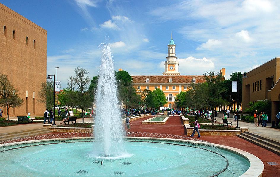Top Five Best Universities in Texas