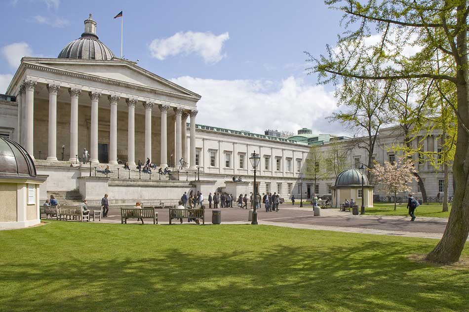 Best University in London