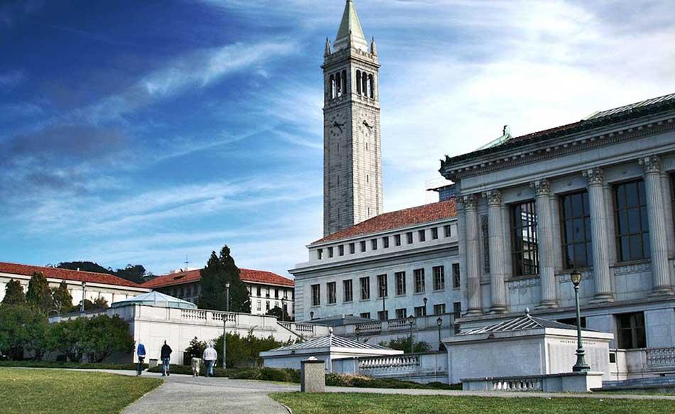 Top 5 Best Universities of California