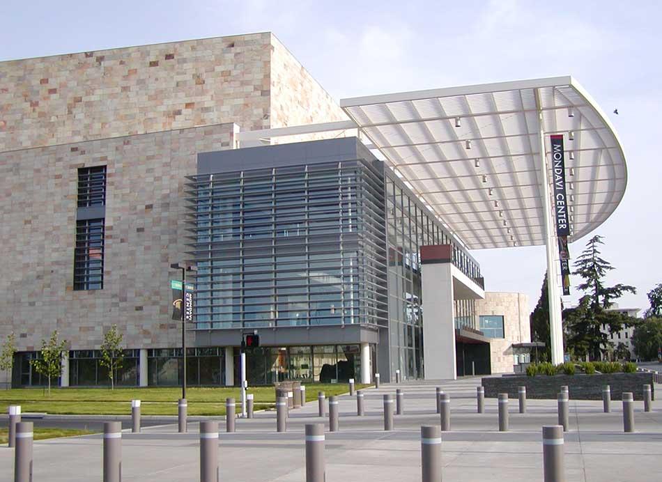 Top Five Best Universities of California