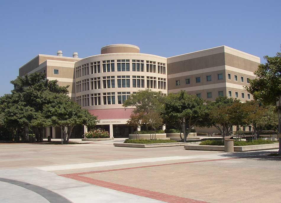 Top 10 Best Universities of California