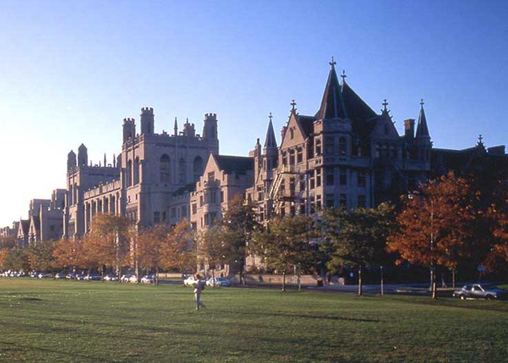 List of Top 10 Most Expensive Colleges in the World