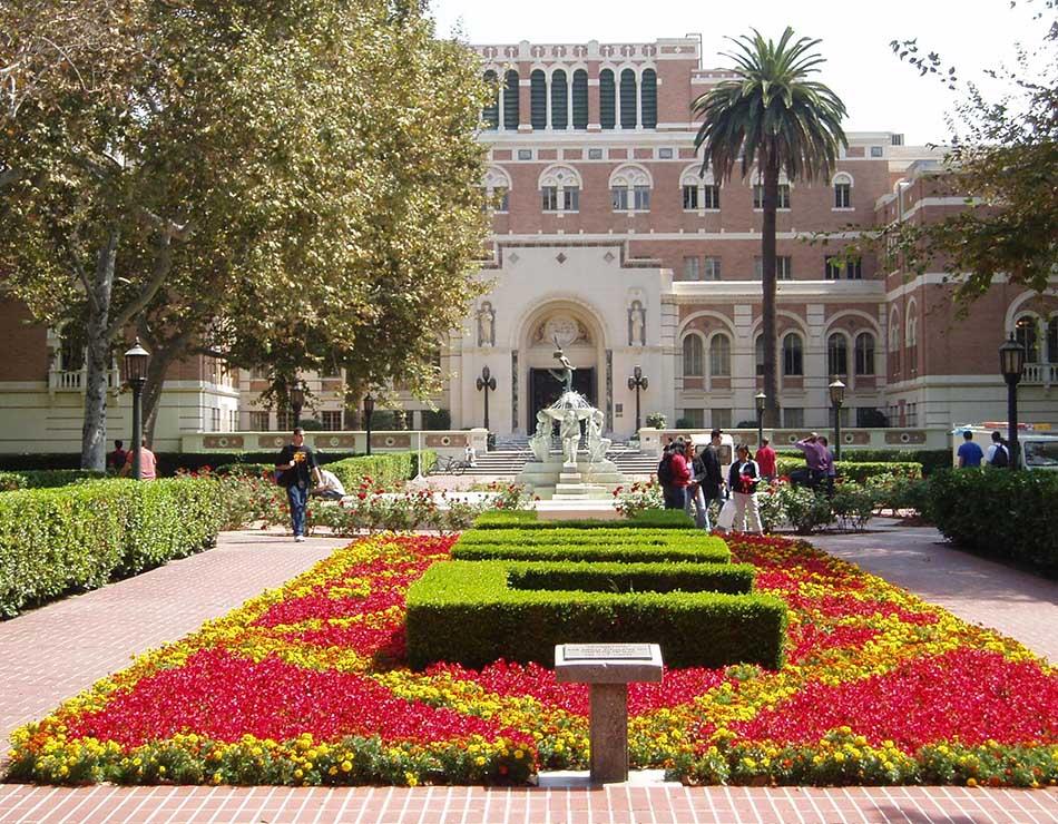 List of Top 10 Best Universities of California