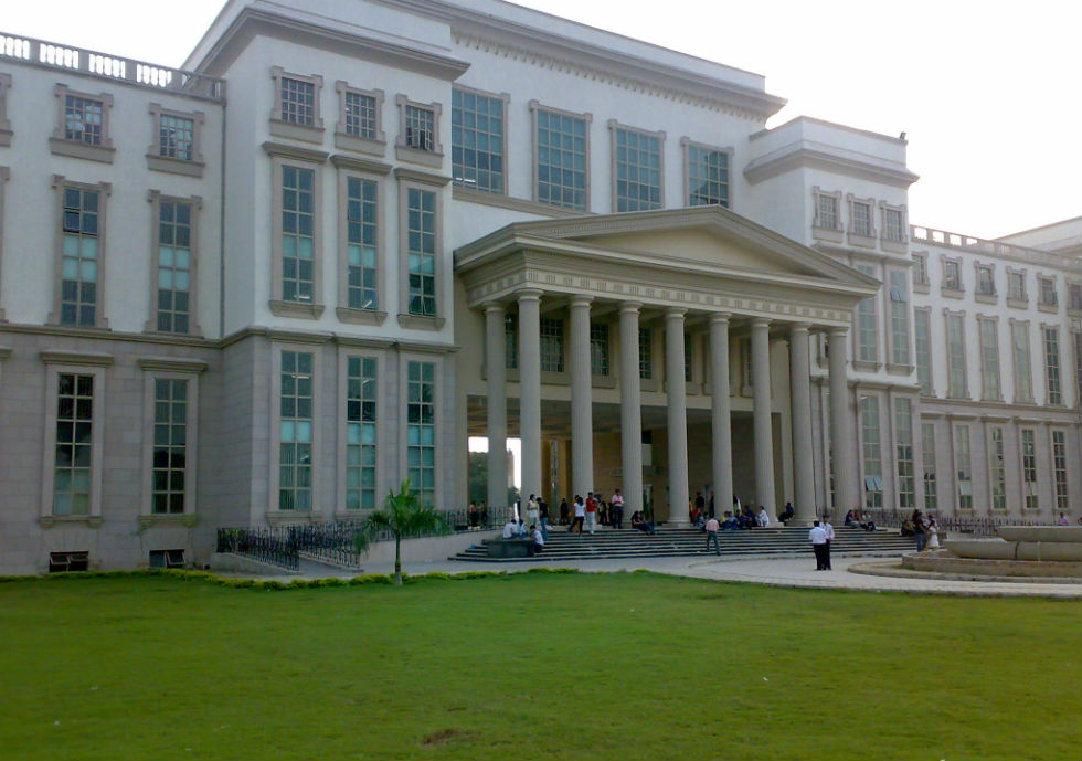 indian mba top university
