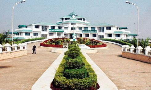 Best Central University