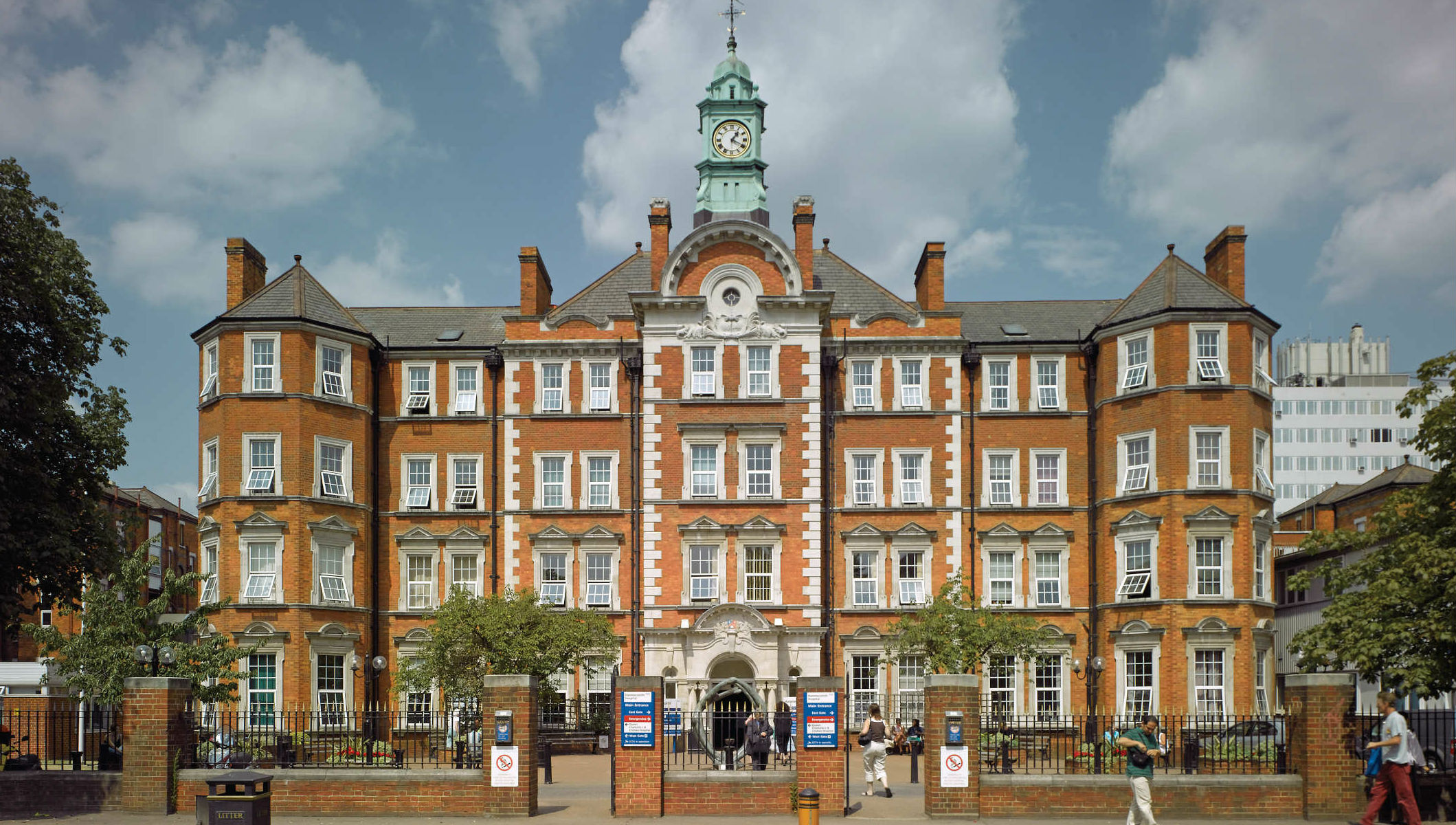 best college of london