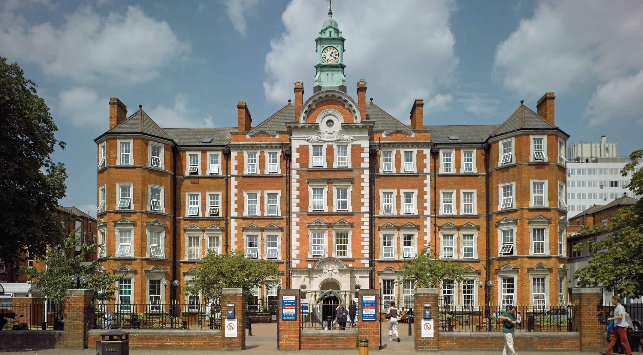 Best university of Europ